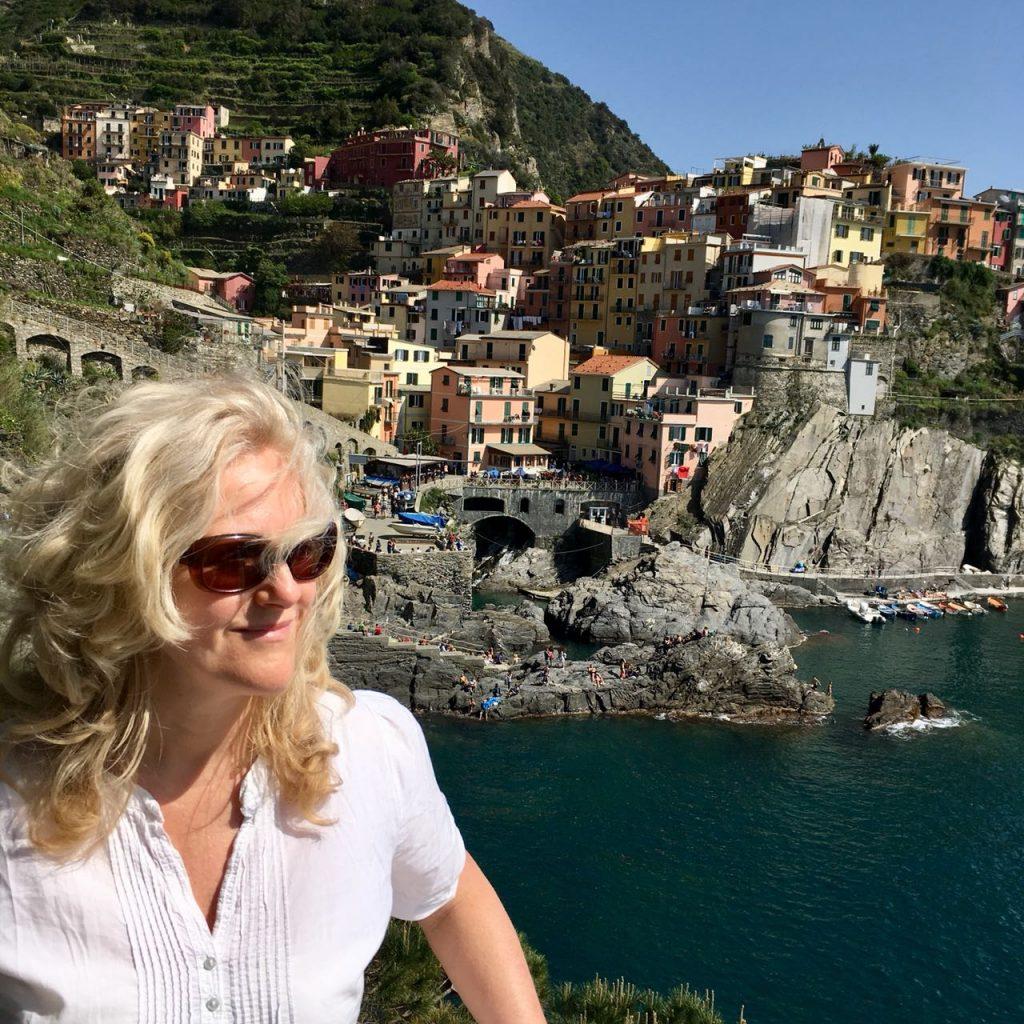 Vivien Manazon Cinque Terre - Kundenmotive erkennen - Schönheit